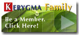 Join Kerygma Family